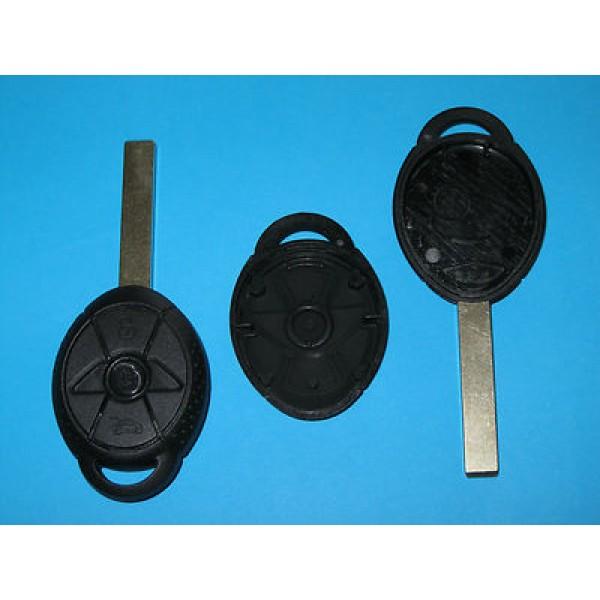 Κλειδι αδειο για το MINI COOPER με υποδοχη πλακετας