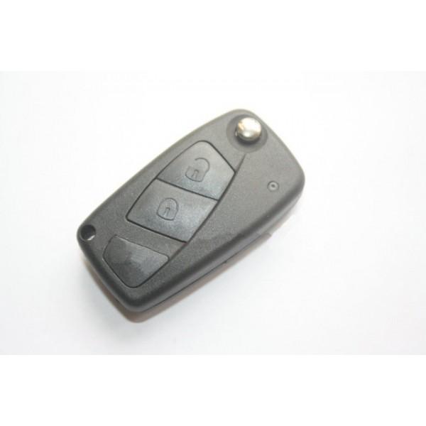 Κλειδι αδειο FLIP της FIAT