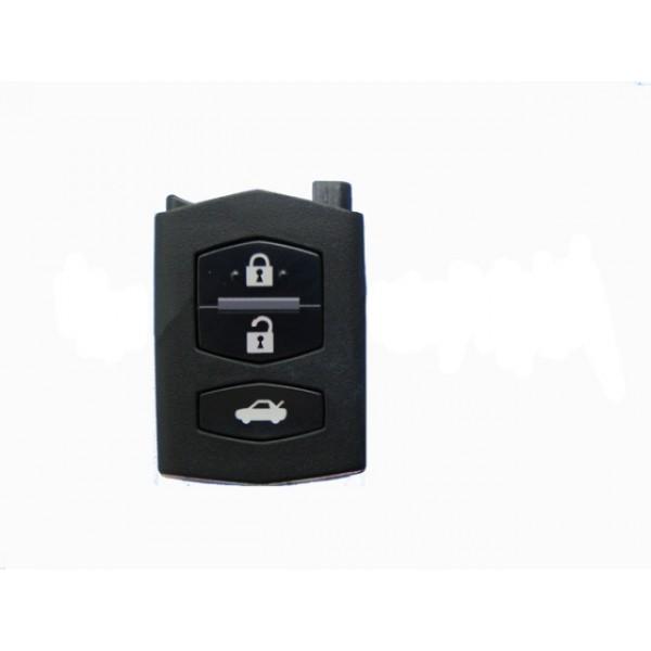 Κλειδι FLIP της με τηλεχειρισμο της MAZDA