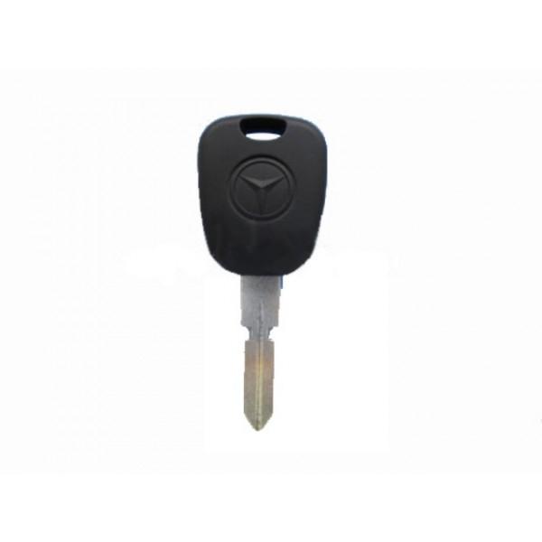 Κλειδι με τσιπ MERCEDES