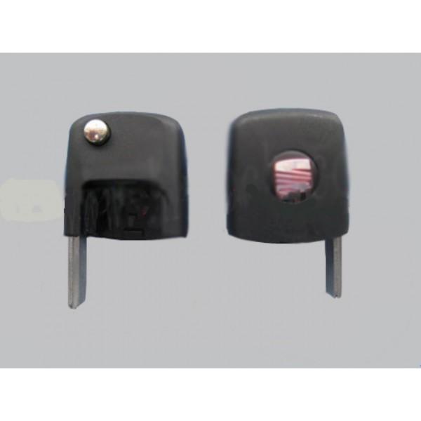 Κλειδι FLIP της SEAT  με υποδοχη για τηλεχειρισμο