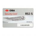 Κύλινδρος Ασφαλείας CISA RS3 S