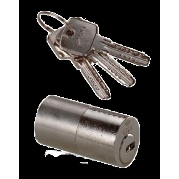 Κύλινδρος Ασφαλείας για Ηλεκτρική Κουτιαστή Κλειδαριά CISA 1Α713