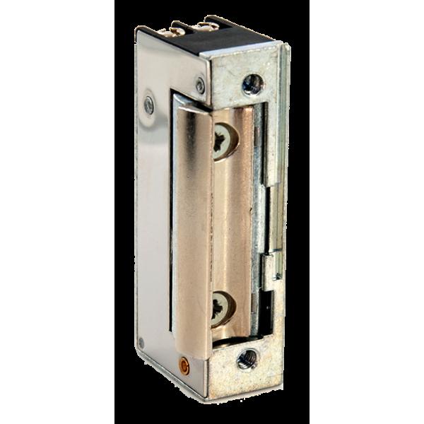 Ηλεκτρικό Κυπρί Μίνι Fail Secure 16 mm με διακόπτη