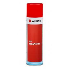 WURTH Καθαριστικό IPA 500ml