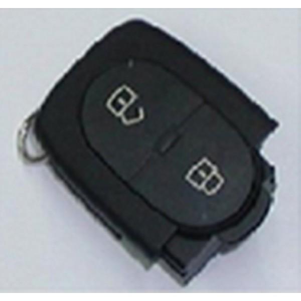 REMOTE CONTROL για AUDI με 2 κουμπια
