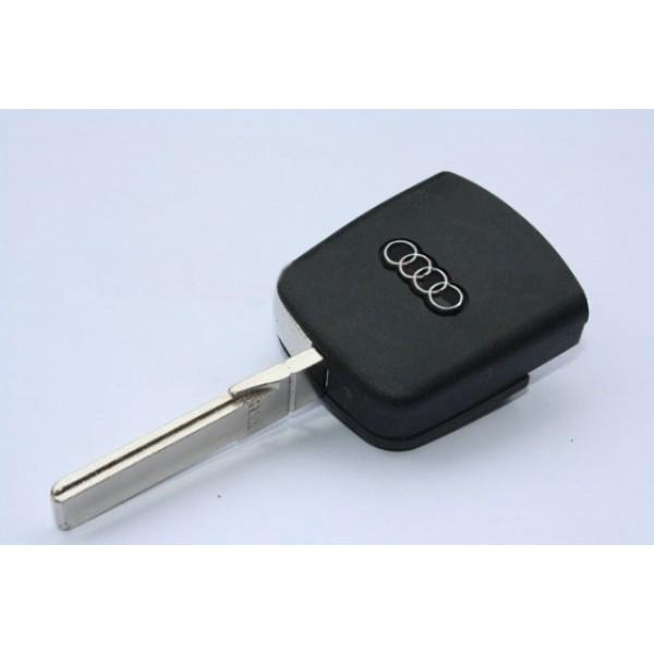 Κλειδί FLIP της AUDI με υποδοχή για τηλεχειριστήριο