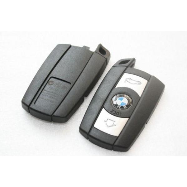 Κέλυφος για SMART κλειδί BMW σειράς 3 και 5 μαζί με λεπίδα