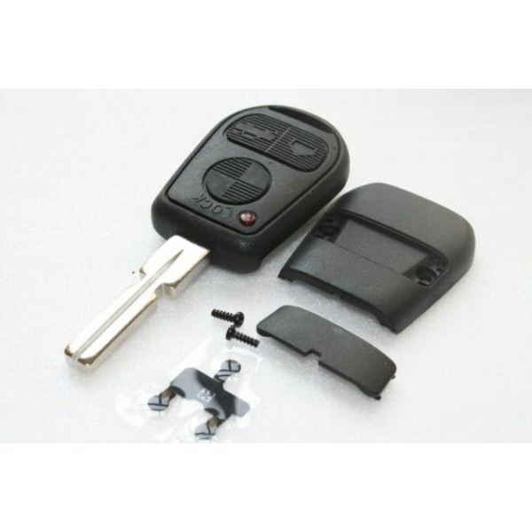 Κλειδί νέο BMW με τηλεχειρισμό 3 κουμπιά