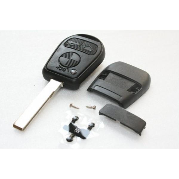 Κλειδί BMW με τηλεχειρισμό 3 κουμπιά